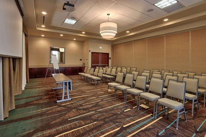 Meeting Room | Hilton Garden Inn Gallup
