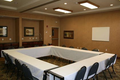 Meeting Room | Hampton Inn & Suites Gallup