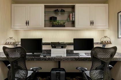 Business Center | Homewood Suites by Hilton Harrisburg East-Hershey Area PA