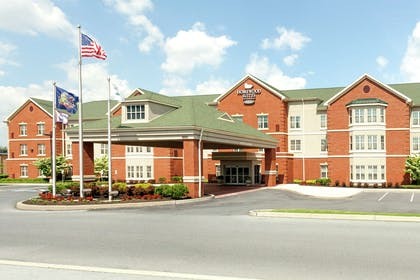 Exterior | Homewood Suites by Hilton Harrisburg East-Hershey Area PA