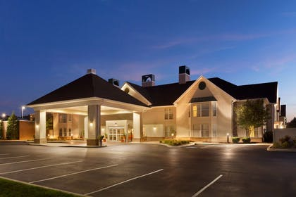 Exterior | Homewood Suites by Hilton Harrisburg-West Hershey Area