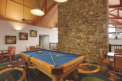 Recreational Facility | Homewood Suites by Hilton Harrisburg-West Hershey Area