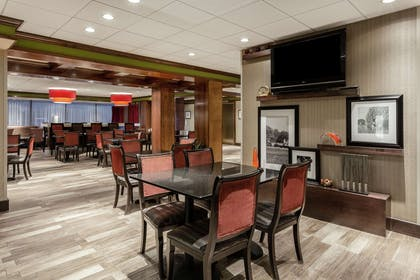 Lobby | Hampton Inn Harrisburg-East (Hershey Area)