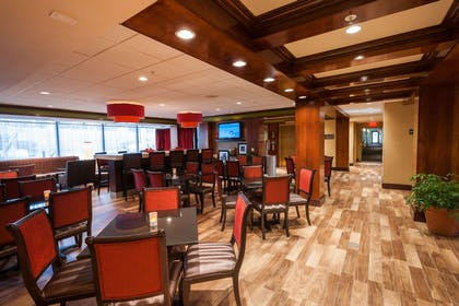 Restaurant | Hampton Inn Harrisburg-East (Hershey Area)