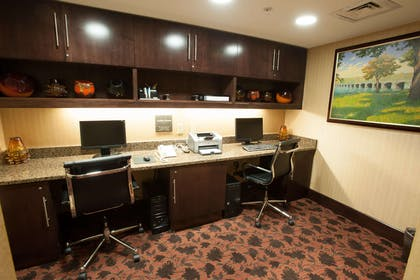 Business Center | Hampton Inn Harrisburg-East (Hershey Area)