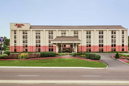 Exterior | Hampton Inn Harrisburg-East (Hershey Area)