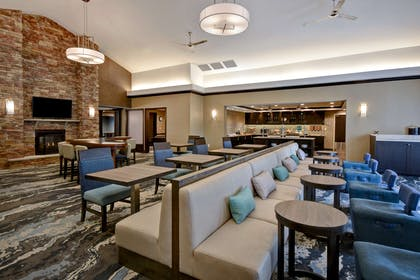 Lobby | Homewood Suites by Hilton Southington, CT