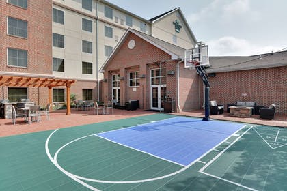 Recreational Facility | Homewood Suites by Hilton Hagerstown