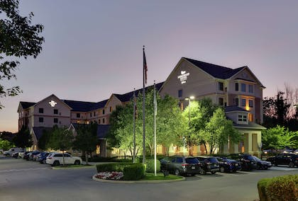 Exterior | Homewood Suites by Hilton Hagerstown