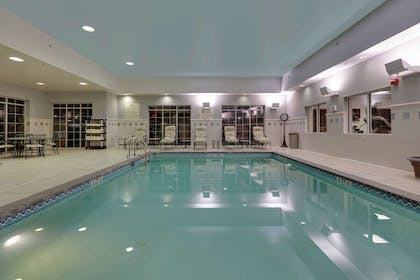 Pool | Homewood Suites by Hilton Hagerstown