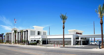 Exterior | Hampton Inn Lake Havasu City