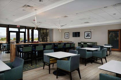 Restaurant | Hampton Inn Lake Havasu City