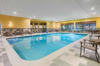 Pool | Homewood Suites by Hilton Holyoke-Springfield/North