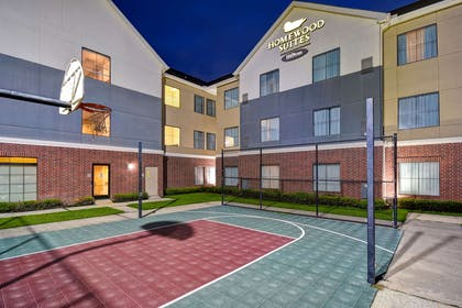 Recreational Facility | Homewood Suites By Hilton Houston IAH Airport Beltway 8