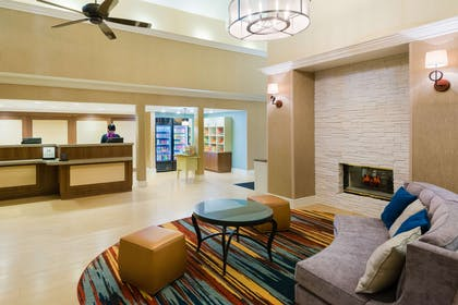 Reception | Homewood Suites by Hilton Houston Clear Lake NASA