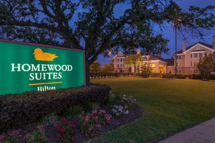 Exterior | Homewood Suites by Hilton Houston Clear Lake NASA