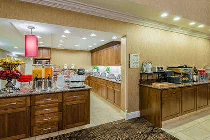 Restaurant | Homewood Suites by Hilton Houston Clear Lake NASA