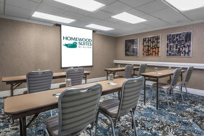 Meeting Room | Homewood Suites by Hilton Houston Clear Lake NASA