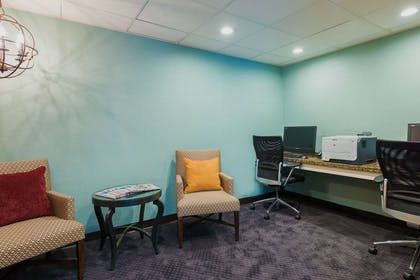 Business Center | Homewood Suites by Hilton Houston Clear Lake NASA