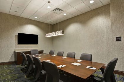 Meeting Room | Homewood Suites by Hilton Houston Near the Galleria