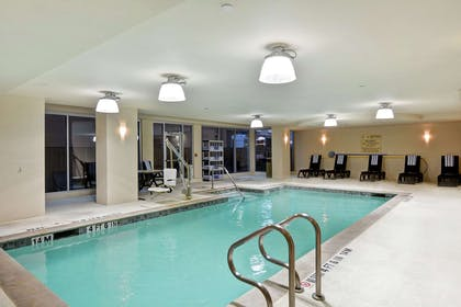 Pool | Homewood Suites by Hilton Houston Near the Galleria