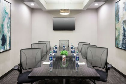 Meeting Room | Home2 Suites by Hilton Houston/Katy