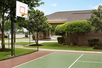 Recreational Facility | Homewood Suites by Hilton Houston-Willowbrook Mall