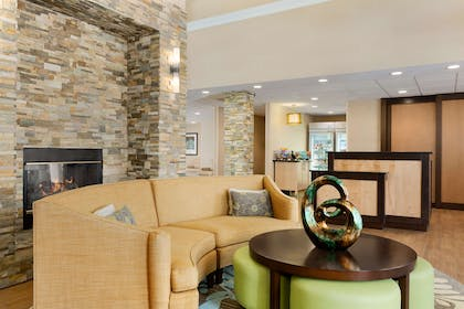 Reception | Homewood Suites by Hilton Houston-Willowbrook Mall