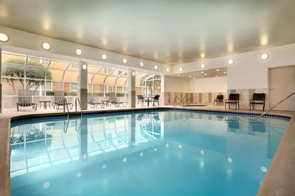 Pool | Homewood Suites by Hilton Houston-Willowbrook Mall