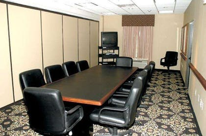 Meeting Room | Hampton Inn & Suites Houston-Katy