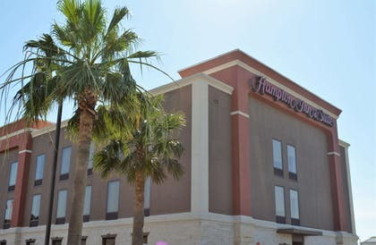 Exterior | Hampton Inn & Suites Houston-Katy