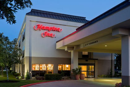 Exterior | Hampton Inn Houston Stafford