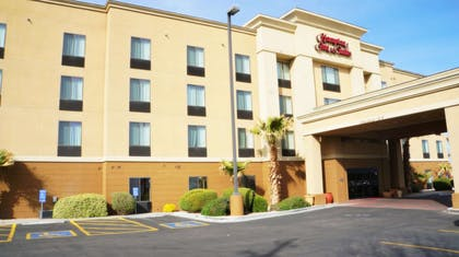 Exterior | Hampton Inn & Suites Kingman, AZ