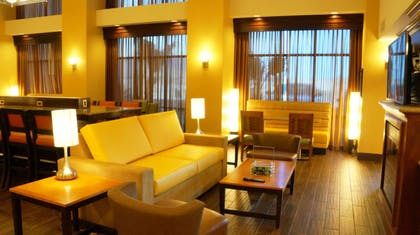 Restaurant | Hampton Inn & Suites Kingman, AZ