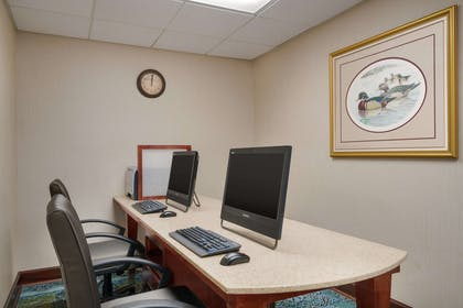 Business Center | Homewood Suites by Hilton Wilmington-Brandywine Valley