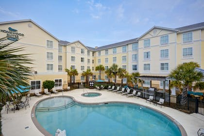 Pool   Homewood Suites by Hilton Wilmington/Mayfaire, NC
