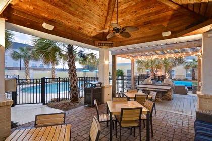Pool | Homewood Suites by Hilton Wilmington/Mayfaire, NC
