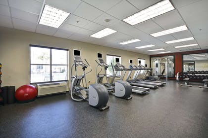 Health club | Homewood Suites by Hilton Wilmington/Mayfaire, NC