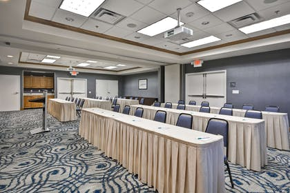 Meeting Room   Homewood Suites by Hilton Wilmington/Mayfaire, NC