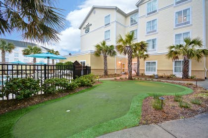 Recreational Facility | Homewood Suites by Hilton Wilmington/Mayfaire, NC