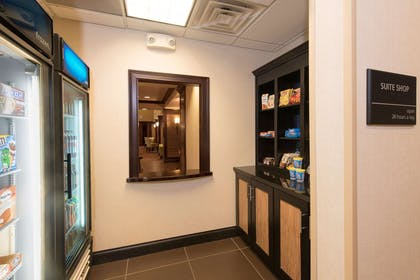 Restaurant | Hampton Inn & Suites Crawfordsville