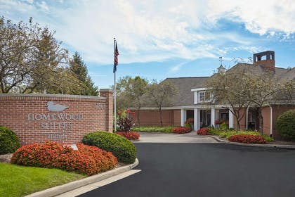 Exterior | Homewood Suites by Hilton Indianapolis Keystone Crossing