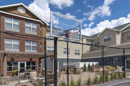 Recreational Facility | Homewood Suites by Hilton Indianapolis-Airport/Plainfield