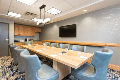 Meeting Room   Homewood Suites by Hilton Indianapolis-Airport/Plainfield