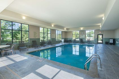 Pool | Hampton Inn & Suites Indianapolis/Brownsburg, IN