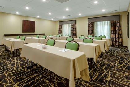 Meeting Room | Hampton Inn & Suites Williamsport-Faxon Exit, PA