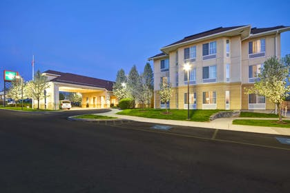 Exterior | Homewood Suites by Hilton Ithaca