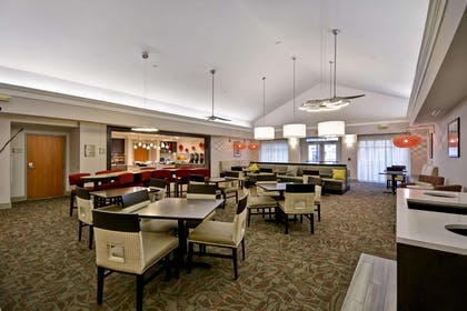 Lobby | Homewood Suites by Hilton Ithaca