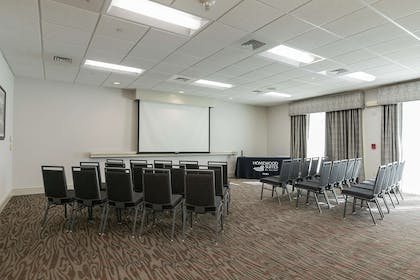 Meeting Room | Homewood Suites by Hilton Ithaca