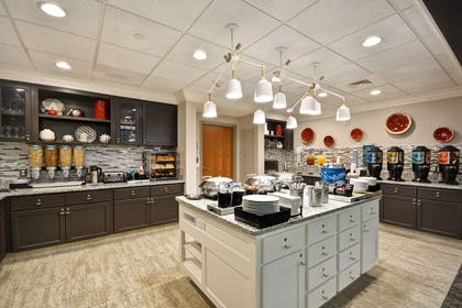 Restaurant | Homewood Suites by Hilton Ithaca